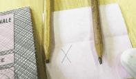 Foto de El uso de lápices borrables para votar desata la polémica