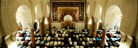 Foto de Expulsar a todos los musulmanes y otras soluciones sencillas contra el terrorismo