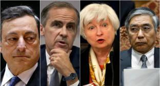 Foto de Bajar tipos no es suficiente: ¿Cómo hacer más eficaz la política monetaria?
