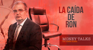 Foto de El fin de la era de Ángel Ron como presidente de Banco Popular